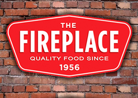 The Fireplace Restaurant - 718 Route 17 N in Paramus